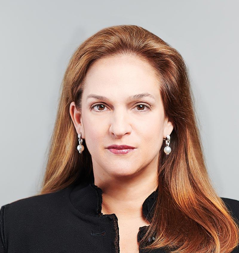 Gabriela P. Baron, Esq.
