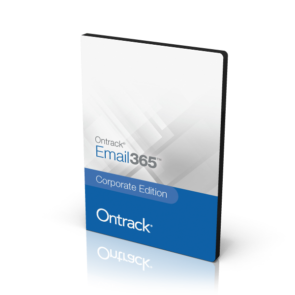 Ontrack PowerControls Email365
