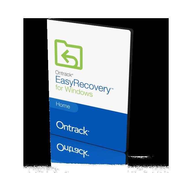 DIY  Windows Data Recovery Software