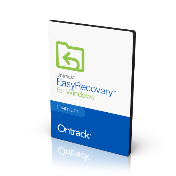 Ontrack EasyRecovery Premiume for Windows
