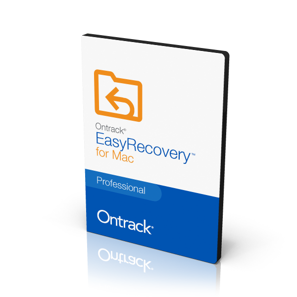 Ontrack EasyRecovery Pro